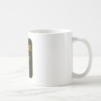 BUT WAIT COFFEE MUG