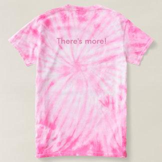 But Wait! Funny Infomercial Tye dye T Shirt