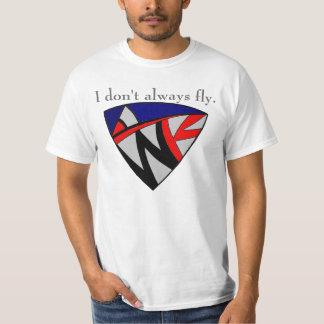 But, when I do-Warkite-51 T-Shirt