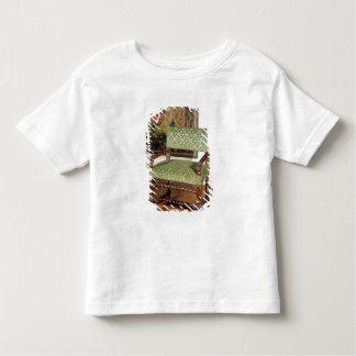 Butaca de Louis XIII Camisas