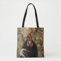 """""""Butch and the Girls"""" Tote Bag (Medium or Large)"""