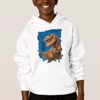 Butch Sketch Composition Hoodie