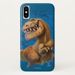 Case-Mate Barely There iPhone X Case with Cinderella's Glass Slipper design