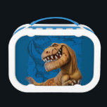 """Butch Sketch Composition Lunch Box<br><div class=""""desc"""">The Good Dinosaur   Personalize your very own Butch Sketch Composition products here! Just click the Customize button to begin!</div>"""