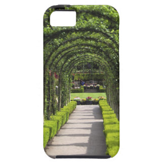 Butchart Gardens, Victoria, B.C., Canada iPhone SE/5/5s Case