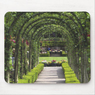 Butchart Gardens, Victoria, B.C., Canada Mouse Pad