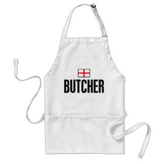 Butcher Adult Apron