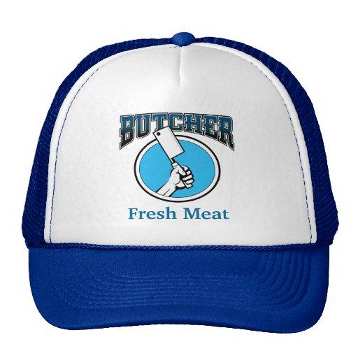 Butcher - Fresh Meat Hat