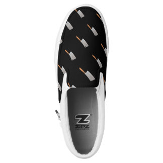Butcher knife Slip-On sneakers