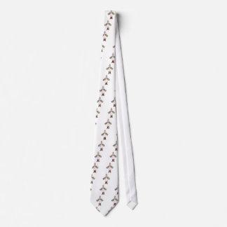 butcher neck tie