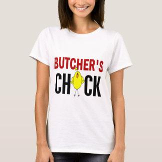 BUTCHER'S CHICK T-Shirt
