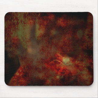 Butchers Window Mouse Pad