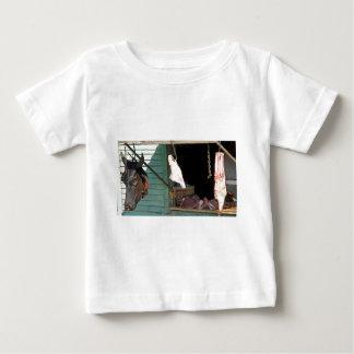 butchershop baby T-Shirt