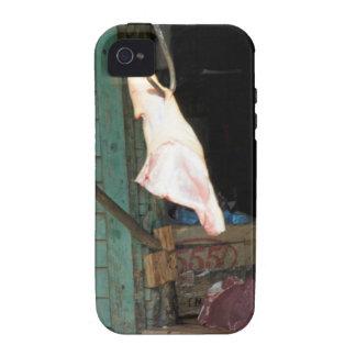 butchershop iPhone 4 carcasa
