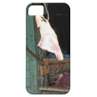 butchershop iPhone 5 Case-Mate carcasas