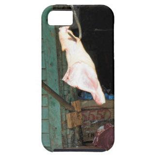 butchershop iPhone 5 Case-Mate cárcasas