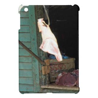 butchershop iPad mini case