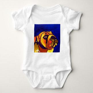 Butchie by Piliero Baby Bodysuit