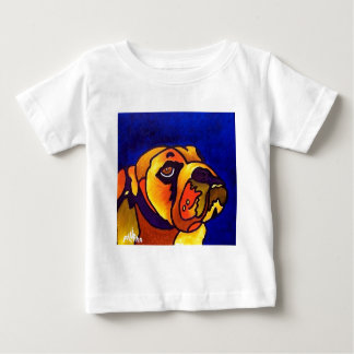 Butchie by Piliero Baby T-Shirt