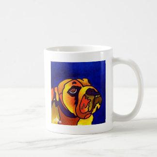 Butchie by Piliero Coffee Mug