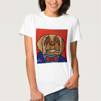 Butchie Dog by Piliero Shirt