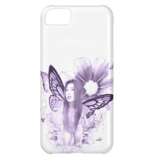 Buterfly_Light_iphone_case Funda Para iPhone 5C
