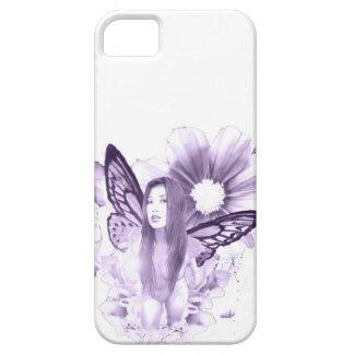 Buterfly_Light_iphone_case iPhone 5 Carcasas