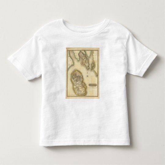 Buteshire Toddler T-shirt