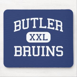 Butler Bruins Middle Salt Lake City Utah Mousepad