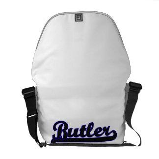 Butler Classic Job Design Messenger Bags