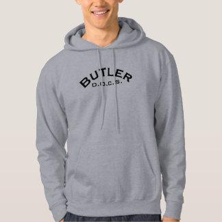 Butler DOCS Logo Hoodie