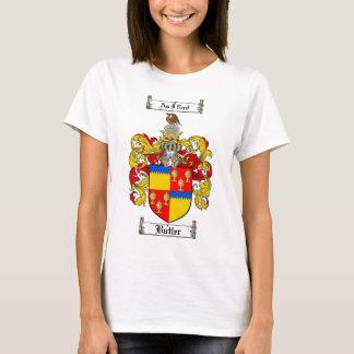 BUTLER FAMILY CREST -  BUTLER COAT OF ARMS T-Shirt
