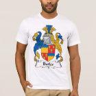 Butler Family Crest T-Shirt