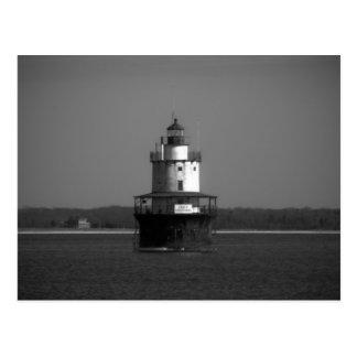 Butler Flats Lighthouse Postcards