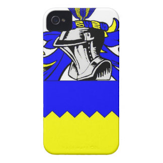 Butler (German) Coat of Arms Case-Mate iPhone 4 Case