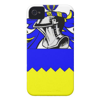 Butler (German) Coat of Arms Case-Mate iPhone 4 Cases