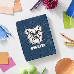 iPad 2/3/4 Cover with Bulldog Phone Cases design