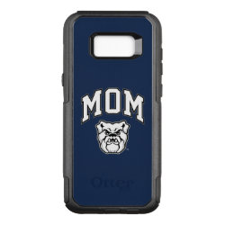 OtterBox Commuter Samsung Galaxy S8+ Case with Bulldog Phone Cases design