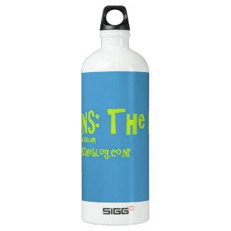 Butlins:TheBlog Signature Collection SIGG Traveler 1.0L Water Bottle