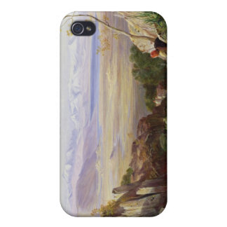 Butrinto, Albania (oil on canvas) iPhone 4/4S Case