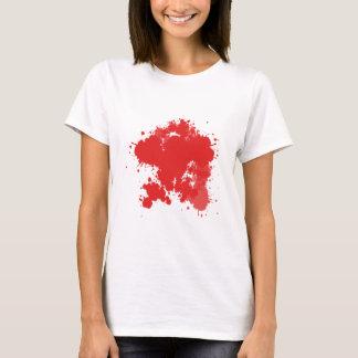 Butspritzer blood more splatter T-Shirt