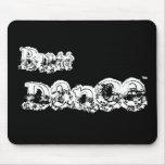 Butt Dance - Mouse Pad