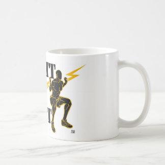 Butt N Gut Items Coffee Mug
