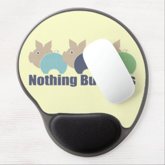 Butt Pigs Gel Mouse Pad