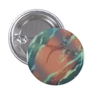 butt-ton pinback button