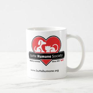 Butte Humane Society Mug
