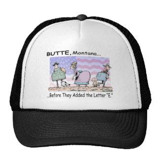 Butte Trucker Hats