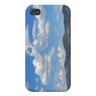 Butte Valley Nevada Case iPhone 4/4S Case