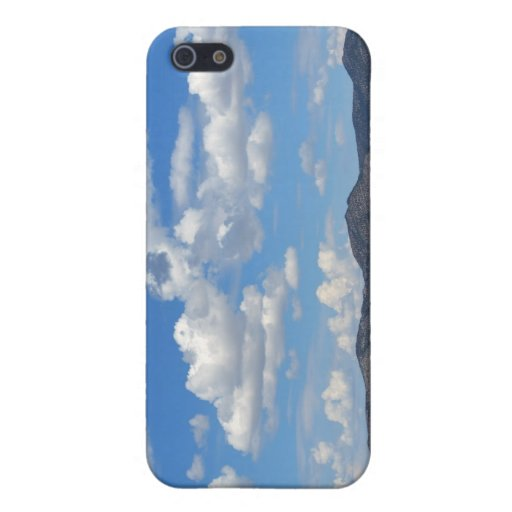 Butte Valley Nevada Case iPhone 5 Cases