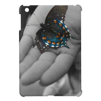 Buttefly a disposición iPad mini fundas